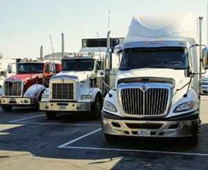 """Climate law: Road carriers denounce """"nonsense"""""""
