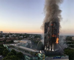 After the Grenfell fire, massive funds released against dangerous coatings
