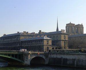 The AP-HP sells a mansion for 60 million euros to pay for the renovation of the Hôtel-Dieu