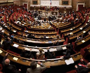 Health at work: the Assembly votes on a text on prevention