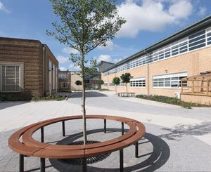 Launch of a public consultation dedicated to school buildings