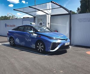 First meeting of the National Hydrogen Council