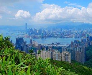US consulate sells Hong Kong housing estate after Beijing green light