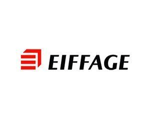 Eiffage's profit drops by almost half in 2020
