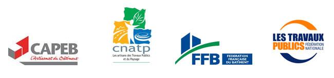 CAPEB / CNATP / FFB / FNTP