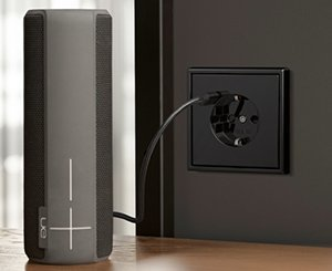 Jung unveils electrical outlet with integrated USB port
