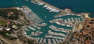 Preliminary investigation targeting the Vauban port of Antibes after an Anticor report