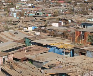 Destruction in Mayotte of 230 homes in a slum in application of the Elan law