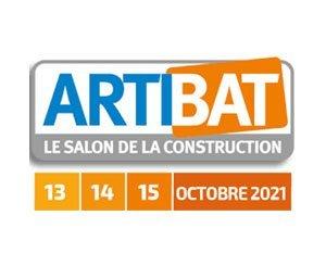 Artibat will meet you in October 2021 in Rennes