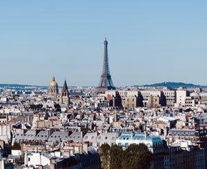 The Council of Paris votes a Claude-Goasguen place after a heated exchange