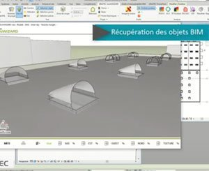 Bibliotek Bluetek: BIM Tutorial