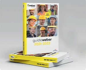 The Weber 2021-2022 guide is out