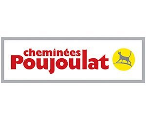 For its 70 years, Cheminées Poujoulat is updating its logo