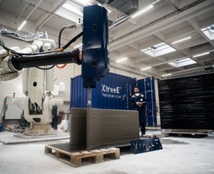 LafargeHolcim acquires a stake in XtreeE, of which it becomes one of the reference shareholders