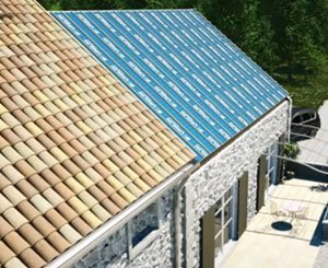 How to install UNI Access, the roof window header from Usystem insulation solutions?
