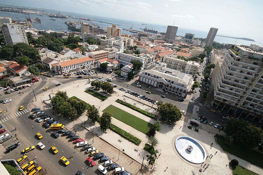 Dakar - Illustrative image - © eutrophication & hypoxia via flickr - Creative Commons License