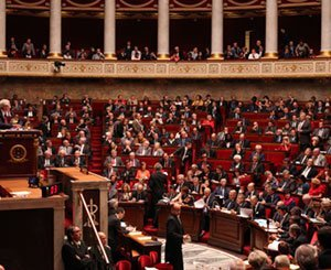 Climate law: more than 7.000 amendments on the Assembly's menu
