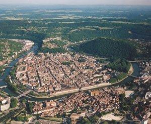 Several hundred demonstrators in Besançon against an urban development project