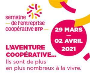 From March 29 to April 2, the Construction Cooperative Company Week