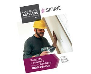 The Artisans Selection: the new Siniat guide for successful projects