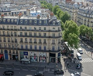 Real estate prices climb in the first quarter, Paris against the tide