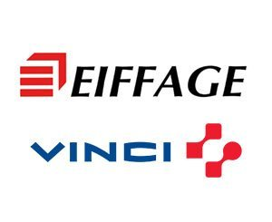 Vinci and Eiffage want to share the company operating a tunnel in Marseille