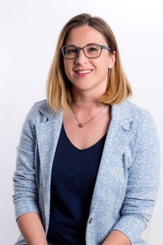 Marjolaine Meynier-Millefert - © Alliance HQE-GBC