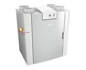 Brink Flair 225, new compact dual-flow ventilation unit