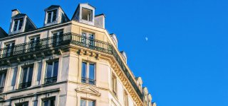 In neglected Paris, rents for furnished apartments are declining