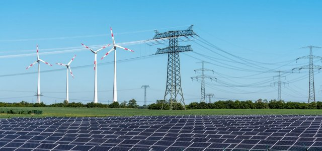 2020, a record year for new renewable energy capacities around the world