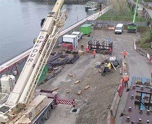 Modern Construction Sites - 2020 Retrospective