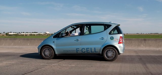 Green hydrogen will become cheaper than its fossil competitors