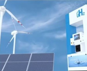 Towards a 100% renewable electricity mix in CFBs