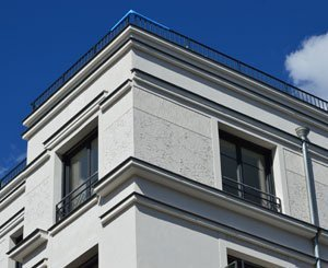 PRB Stylfeuil: decorate and style your facades