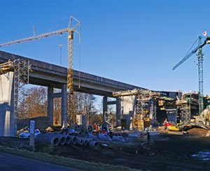 The building materials market is regaining some momentum