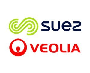 Veolia and Suez announce that they have reached an agreement allowing the merger of the two groups