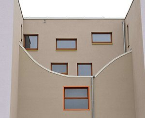 Sto thermal insulation solutions from the outside at the heart of the construction process