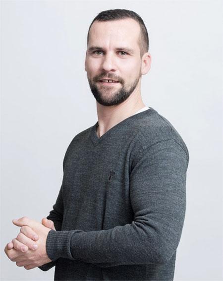 Sébastien Licois - © Myral