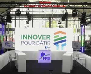 """""""Innovate to Build"""" event"""