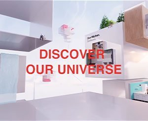 Häfele Discoveries on Interzum 2021