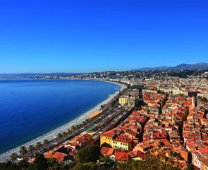Boat, cable car, tramway: projects to relieve congestion in the agglomeration of Nice
