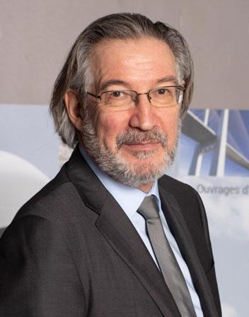 Philippe Gruat, new President of AIMCC - © AIMCC