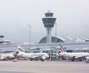 Covid-19: European airports will not regain their attendance levels before 2025