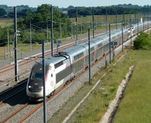 France relaunches construction of high-speed lines after several years of hiatus