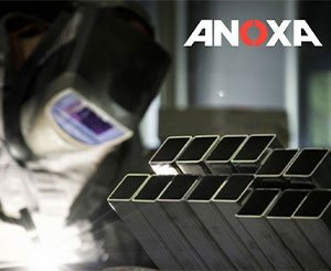 Anoxa, the specialist in secure access solutions, becomes the first certified French manufacturer