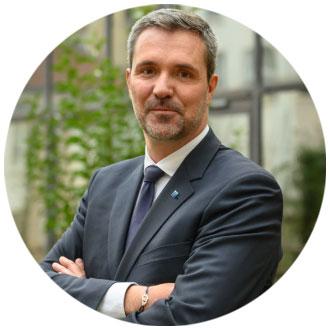 Yann Jéhanno, President of Laforêt - © Laforêt