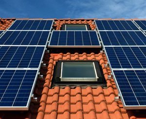 What are the steps to follow to produce solar energy in co-ownership?