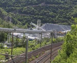 EELV denies any change of position on the Lyon-Turin line