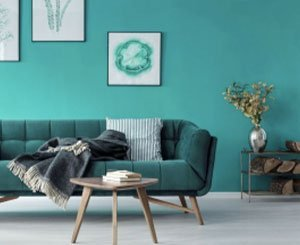 Healthy painting for your living room