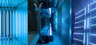 Steril-Aire World leader in high energy Ultraviolet C for HVAC sets up in France
